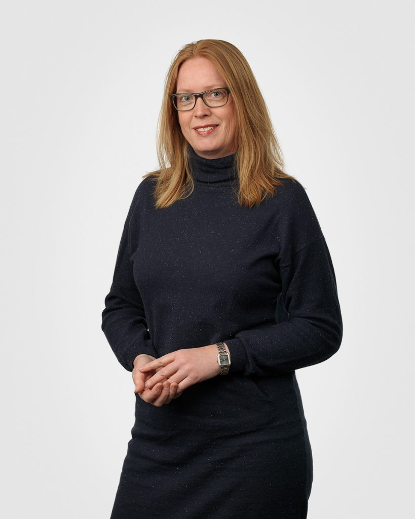 Kari Stokkeland