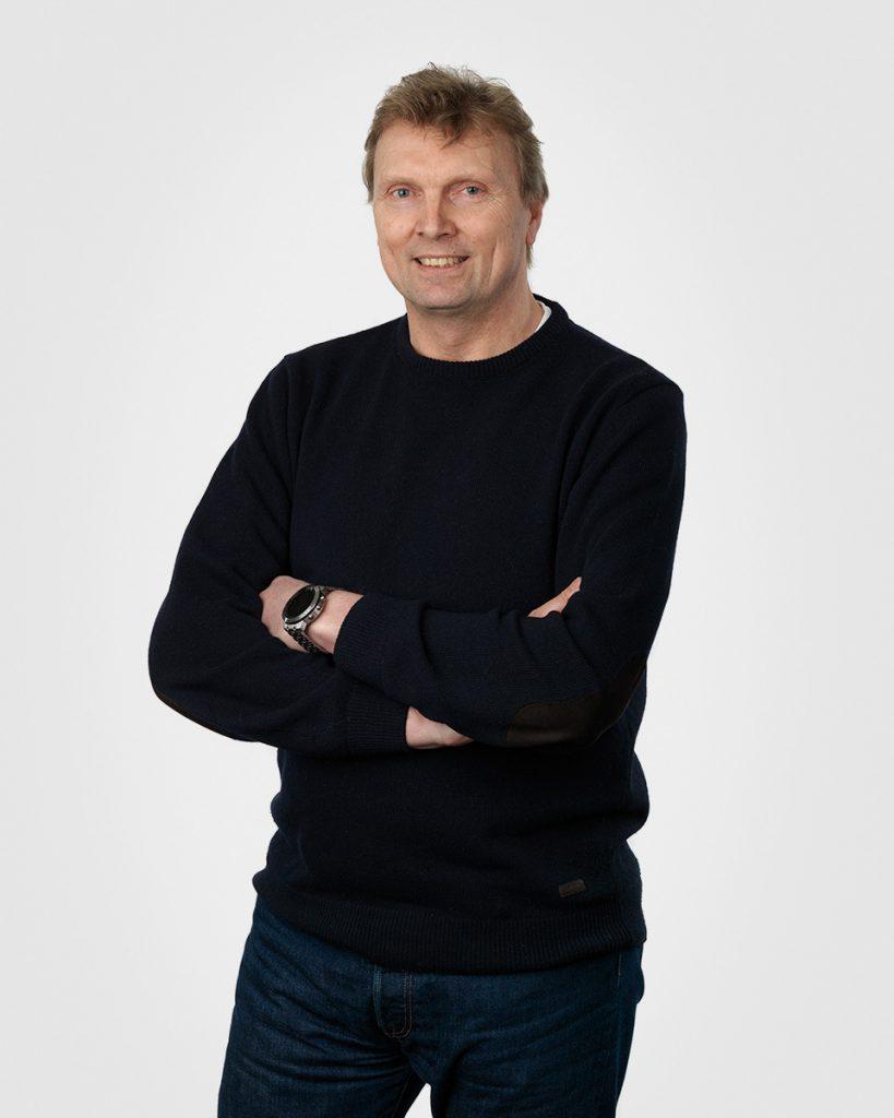 Kjetil Nevland