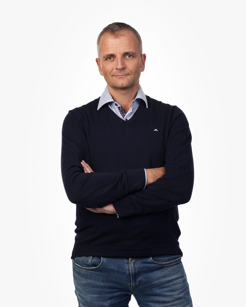 Roger Møller